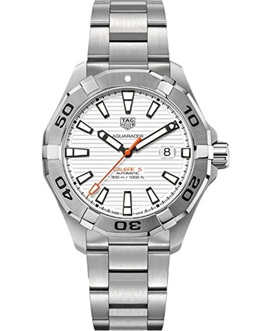 TAG HEUER WAY2013.BA0927 AQUARACER Calibre 43mm