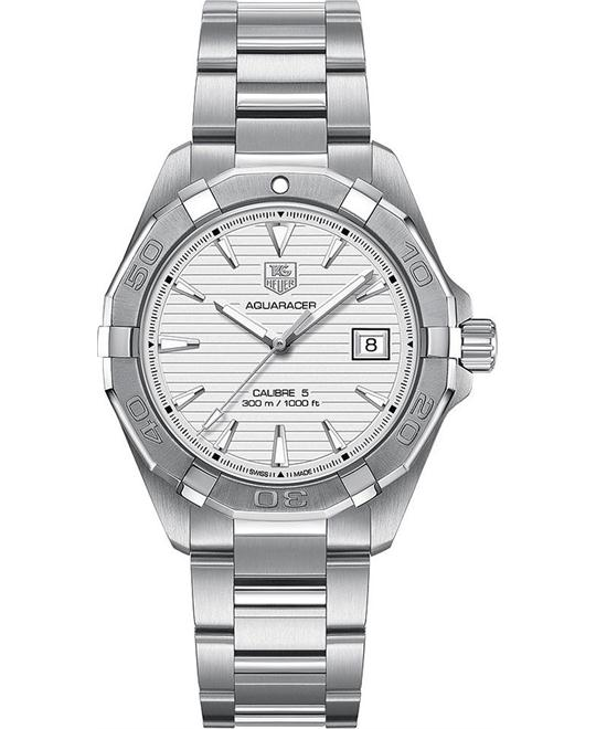 TAG HEUER WAY2111.BA0928 AQUARACER Calibre 5 40.5mm