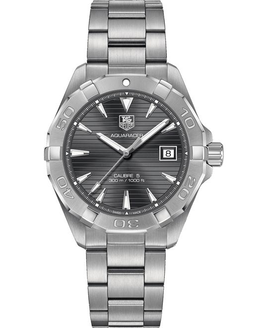 TAG Heuer WAY2113.BA0928 Aquaracer Calibre 5 Auto 40.5mm