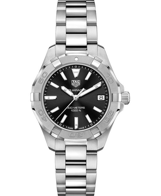 TAG HEUER WBD1310.BA0740 AQUARACER 32MM