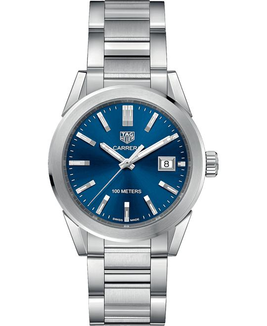 TAG HEUER WBG1310.BA0758 CARRERA 36mm