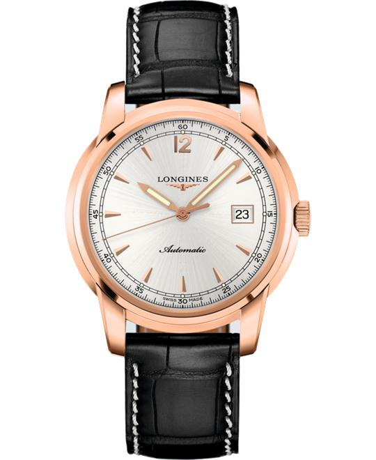 đồng hồ THE LONGINES L2.766.8.79.3 SAINT-IMIER COLLECTION 41mm