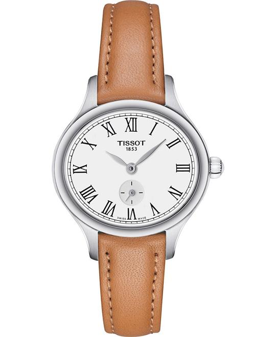 TISSOT T103.110.16.033.00 Bella Ora Piccola 27mm