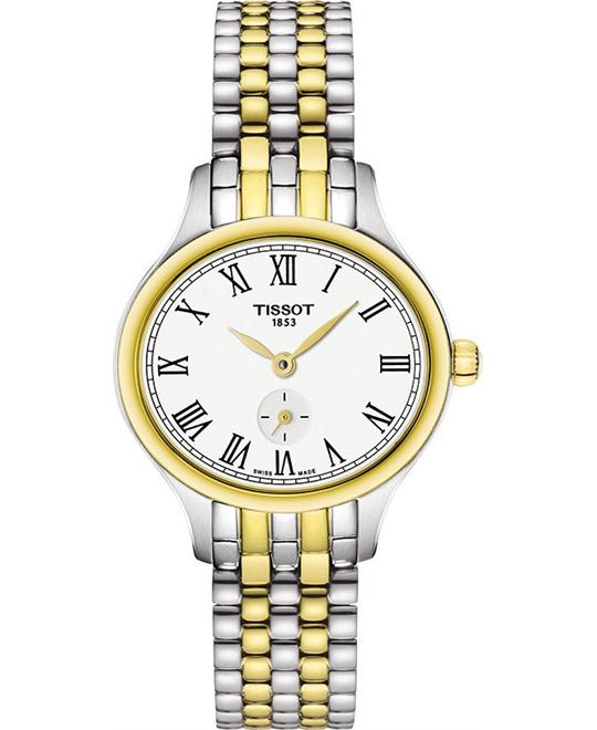 TISSOT T103.110.22.033.00 BELLA ORA PICCOLA 27mm