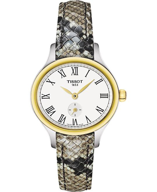 TISSOT T103.110.26.033.00 Bella Ora Piccola Watch 27mm