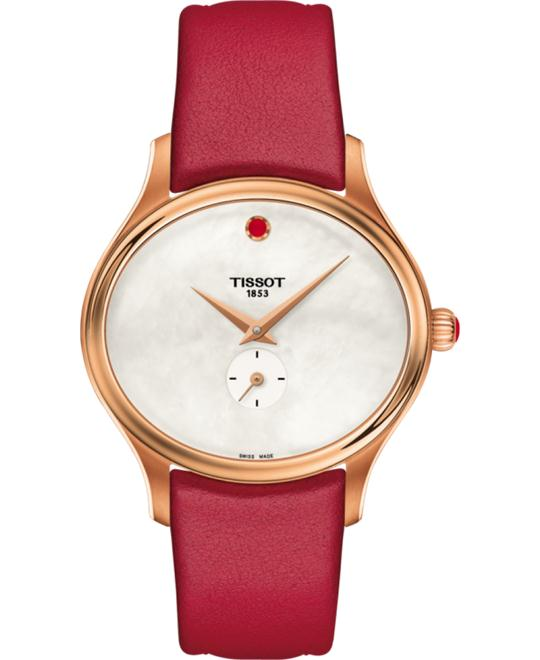 TISSOT T103.310.36.111.01 BELLA ORA WATCH 31MM