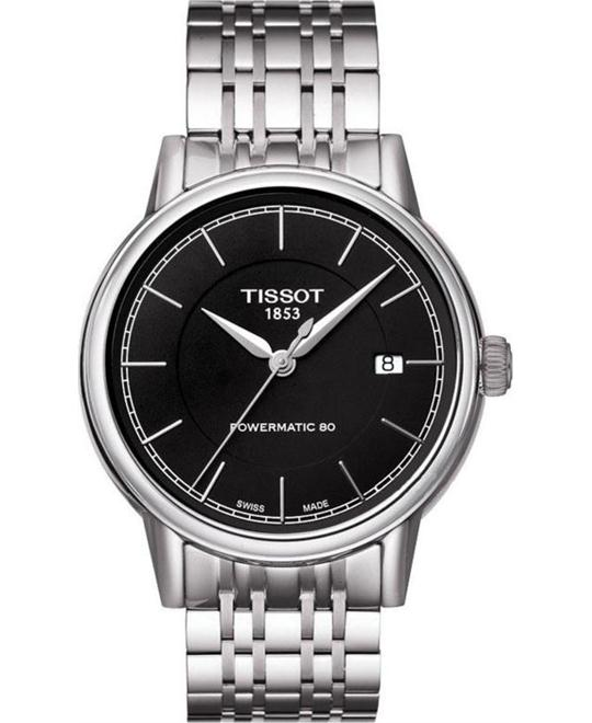 TISSOT CARSON AUTOMATIC GENT watch 40mm