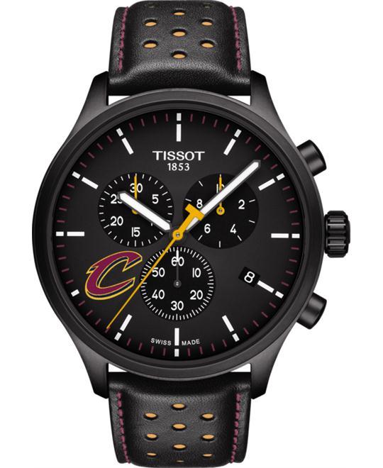 đồng hồ TISSOT CHRONO XL NBA T116.617.36.051.01 45mm