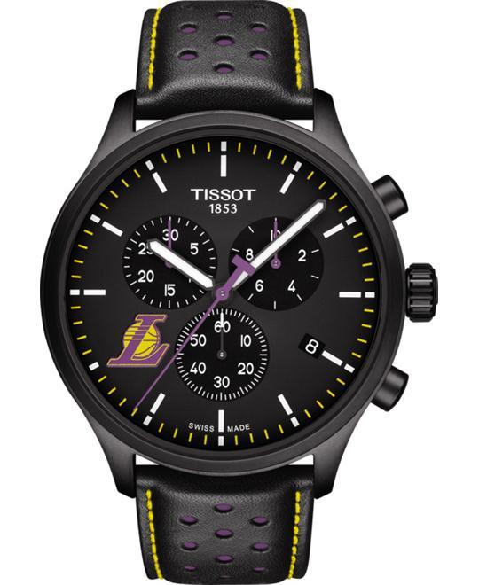 đồng hồ TISSOT CHRONO XL NBA T116.617.36.051.03 45mm