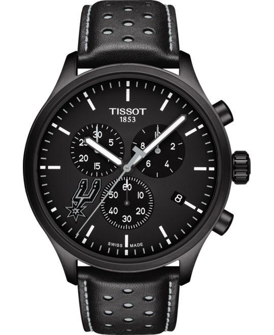 đồng hồ TISSOT CHRONO XL NBA T116.617.36.051.04 45mm