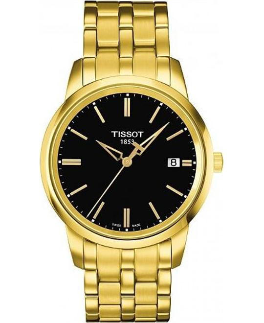TISSOT CLASSIC DREAM GENT WATCH 38MM