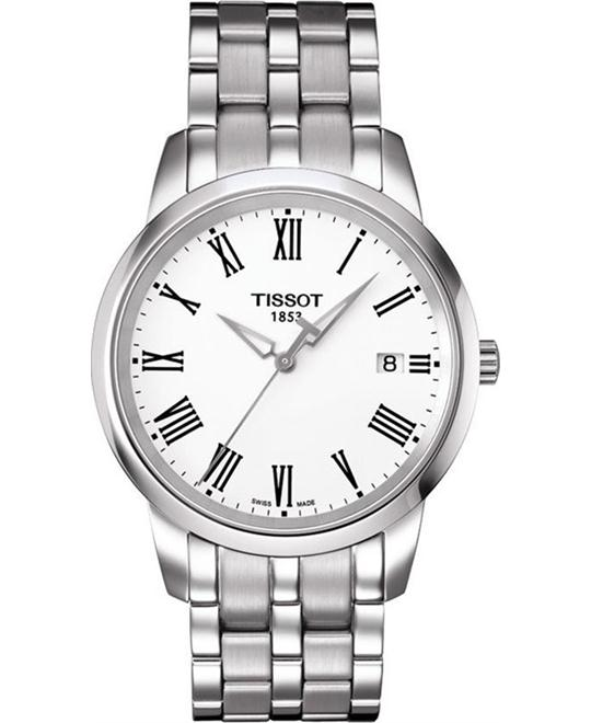 TISSOT CLASSIC DREAM watch 38mm