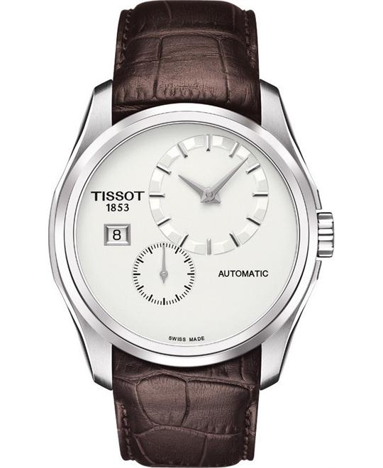 Tissot T035.428.16.031.00 Couturier Auto Watch 39mm