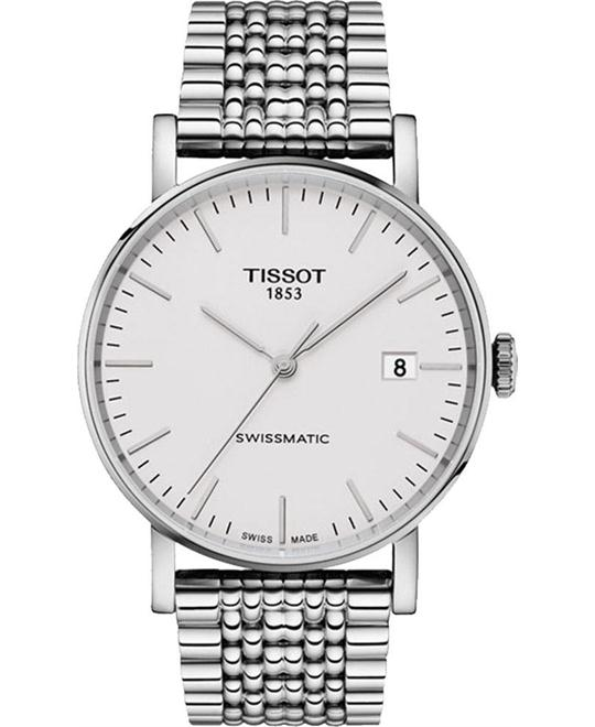 đồng hồ Tissot T109.407.11.031.00 Everytime Watch 40MM
