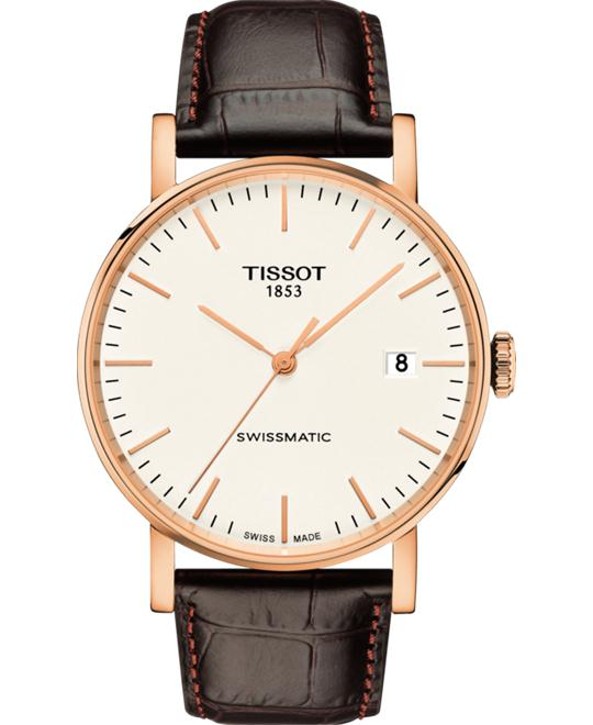 TISSOT T109.407.36.031.00 EVERYTIME WATCH 40MM