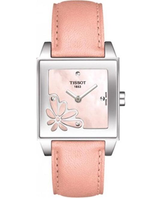 Tissot T017.309.16.151.00 Fabulous Garden Watch 25mm