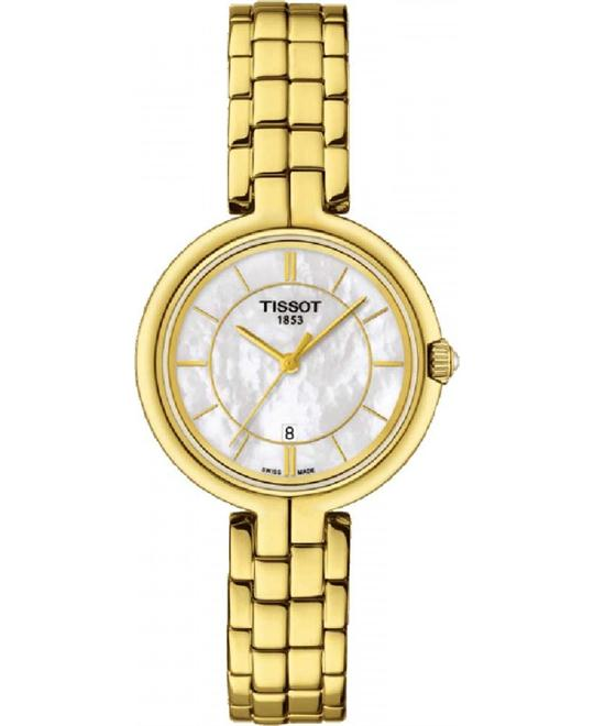 TISSOT T094.210.33.111.00 Flamingo Watch 30mm