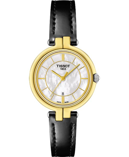 TISSOT T094.210.26.111.00 Flamingo Watch 26mm