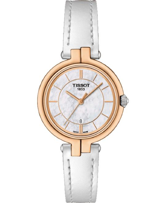 TISSOT T094.210.26.111.01 Flamingo Watch 26mm