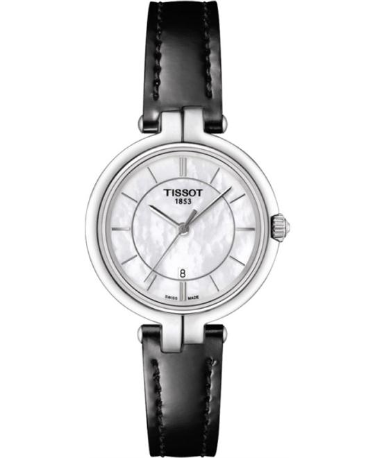 TISSOT T094.210.16.111.00 Flamingo Watch 26mm