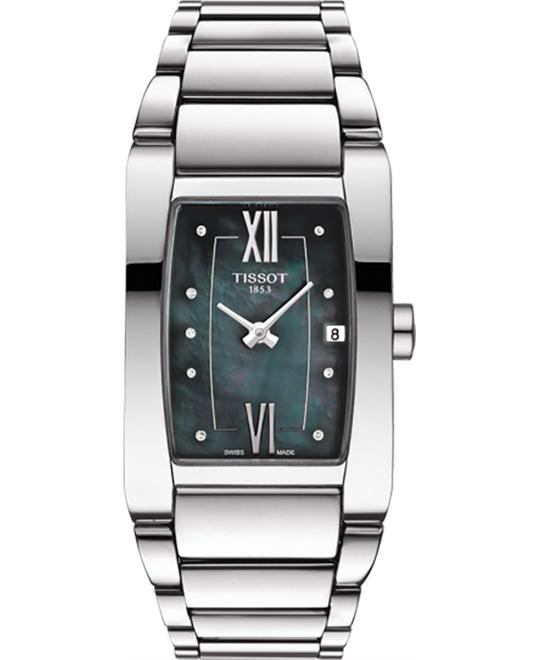 TISSOT T105.309.11.126.00 Generosi-T Ladies 24mm
