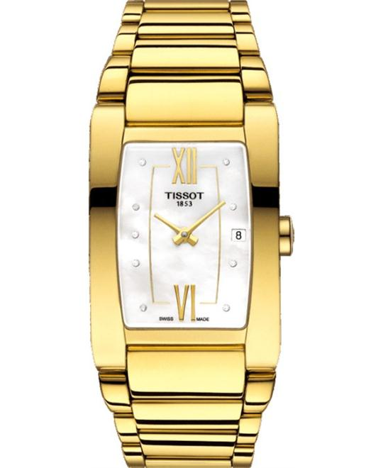 TISSOT T105.309.33.116.00 Generosi-T Ladies Watch 24mm