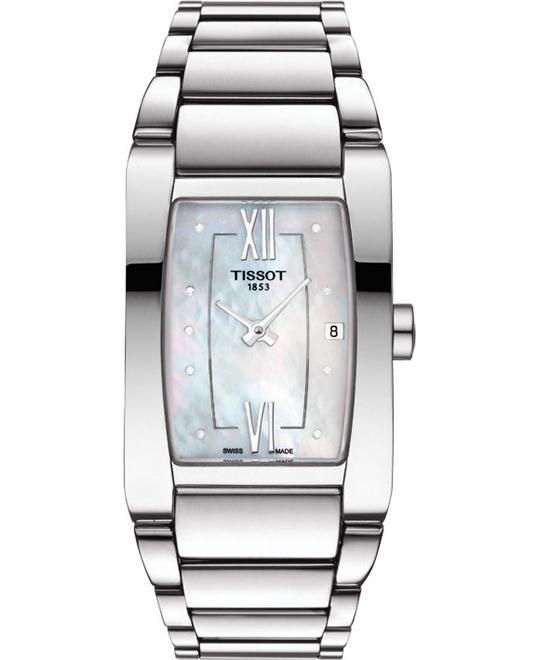 TISSOT T105.309.11.116.00 Generosi-T Ladies Watch 24mm