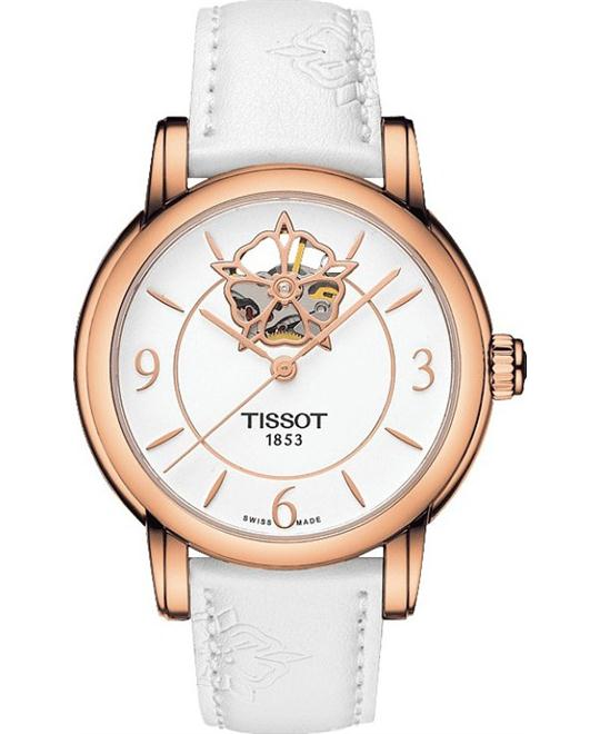 TISSOT T050.207.37.017.04 Lady Heart 35mm