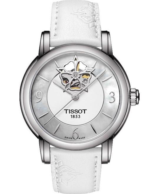TISSOT LADY HEART POWERMATIC watch 35mm