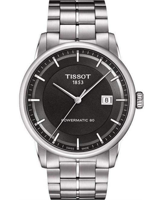 TISSOT LUXURY AUTOMATIC GENT 41mm