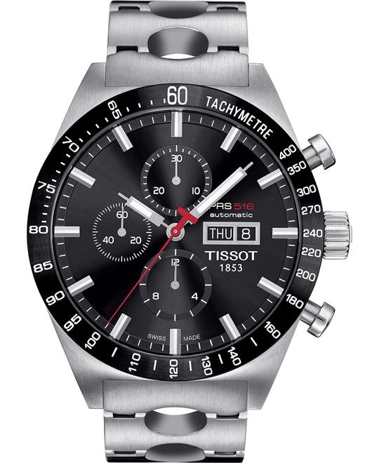 TISSOT PRS516 Automatic Chronograph 45mm