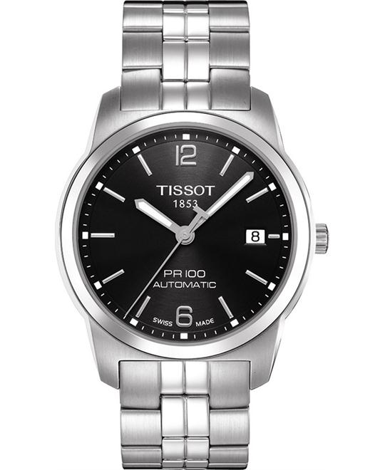 Tissot T049.407.11.057.00 PR100 Swiss Auto Watch 38mm