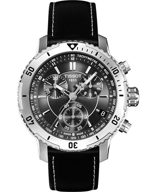 TISSOT PRS 200 Chronograph Men's Watch 41mm