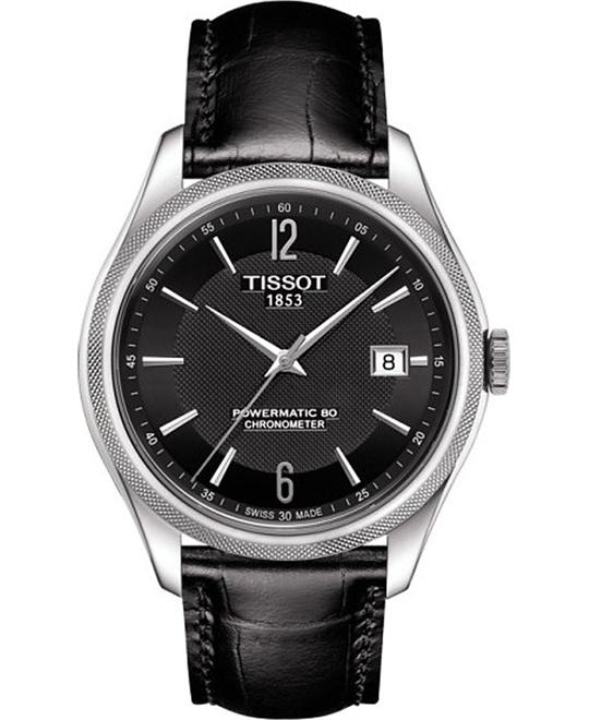 Tissot Men's T-Classic Ballade Automatic Watch 41mm