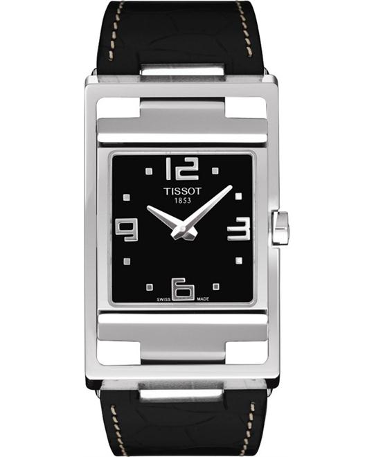 TISSOT T032.309.16.057.00 My-T Open Black 25.7x41.8mm