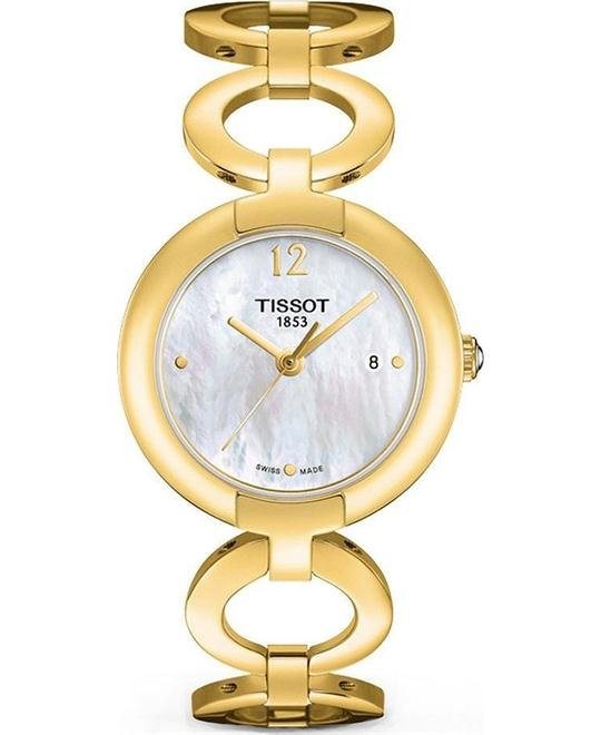 TISSOT T084.210.33.117.00 Pinky Watch 30mm