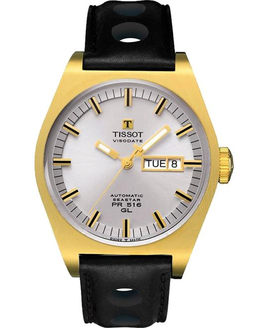 Tissot T071.430.36.031.00 PR 516 Heritage Watch 40mm