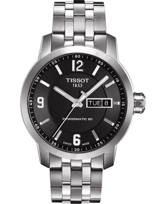 TISSOT PRC 200 AUTOMATIC GENT 39MM