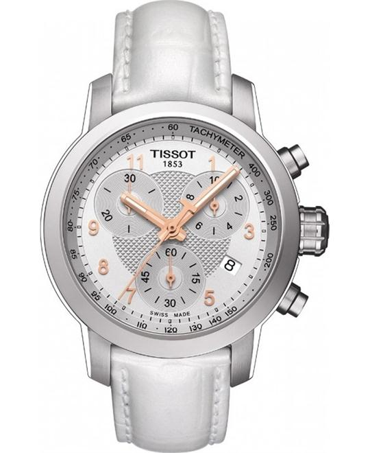 Tissot T055.217.16.032.01 PRC200 Watch 35mm