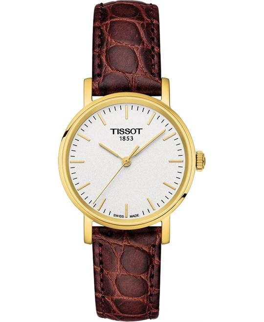 Tissot T-Classic Everytime Medium Ladies Watch 30mm