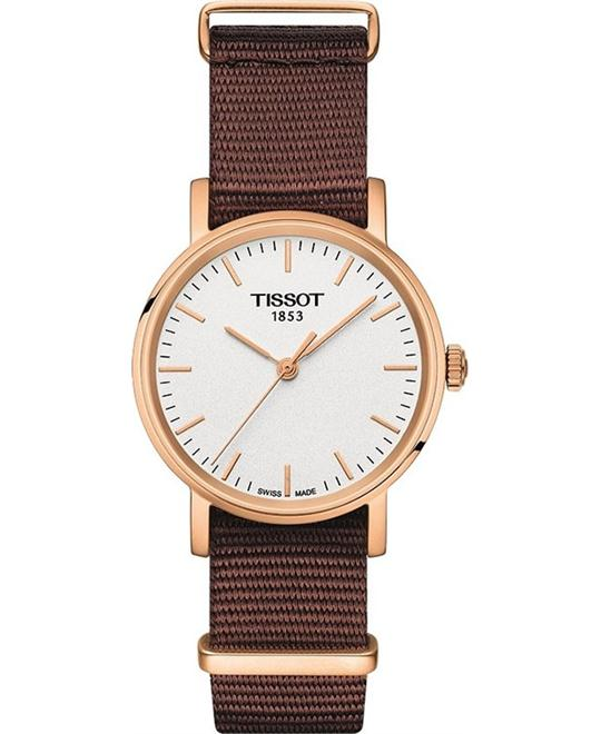 Tissot T109.210.37.031.00 T-Classic Watch 30mm