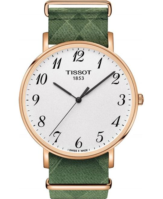 Tissot T109.610.38.032.00 T-Classic Watch 42mm