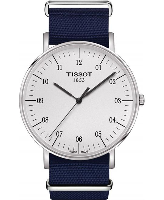 Tissot T109.610.17.037.00 T-Classic Watch 42mm