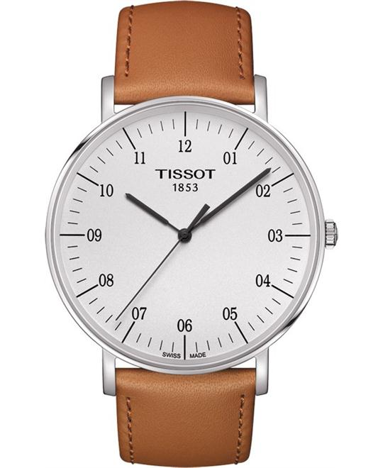 TISSOT T109.610.16.037.00 T-Classic Watch 42mm