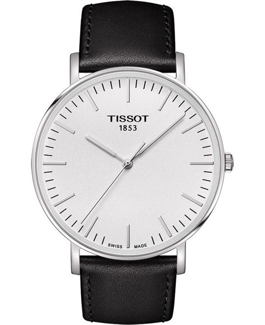 TISSOT T Classic Everytime Medium Men's Watch 42mm