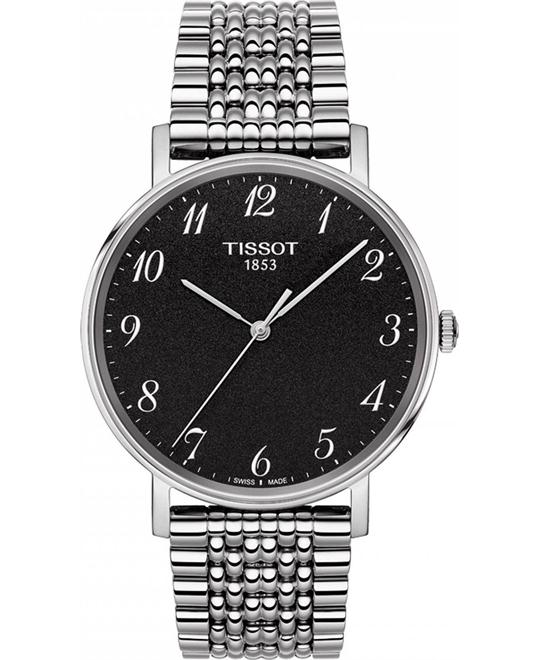 TISSOT T-Classic Everytime Medium Unisex Watch 38mm