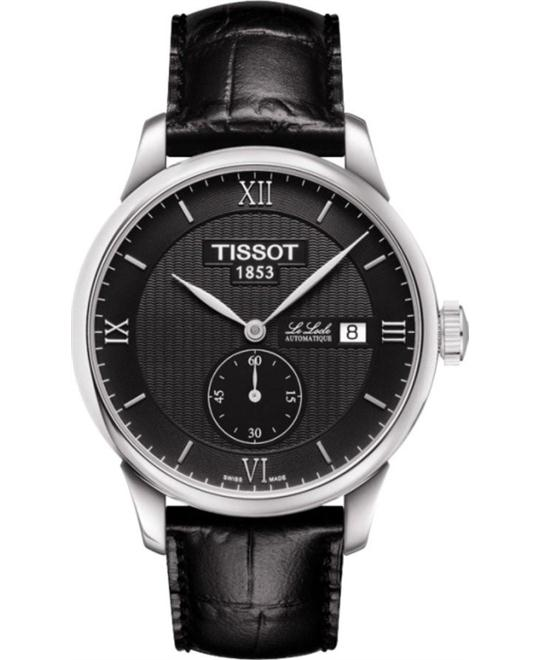 TISSOT T Classic Le Locle Automatic Petite Men's Watch 39.2mm