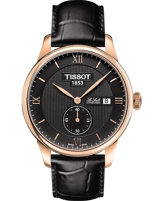 Tissot T Classic Le Locle Automatic Watch 39.3mm