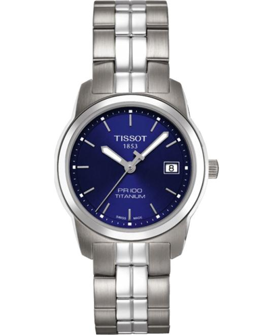 Tissot T049.310.44.041.00. T-Classic Watch 28mm