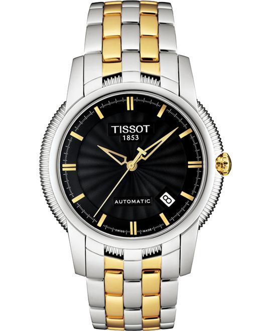 Tissot T-Classic Two-Tone Men's  Watch 39mm